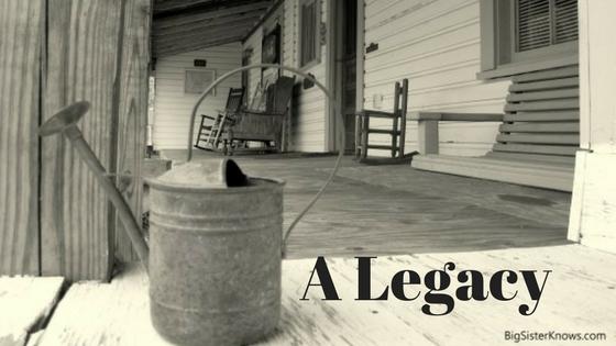 ALegacy