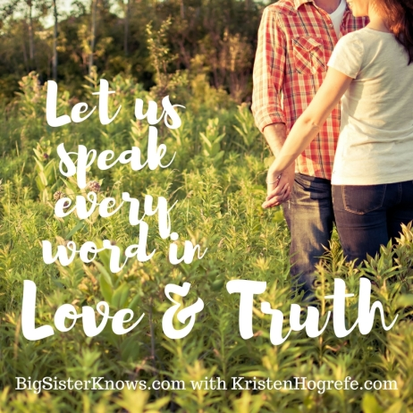 LoveAndTruth